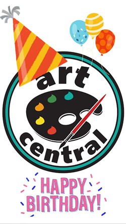 Uploaded by Art Central 1
