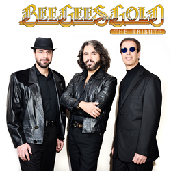 Bee Gee's Gold - Uploaded by Kiana Cooper