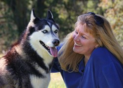 Animal Communication with Suzan Vaughn - Uploaded by SV