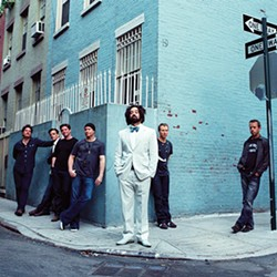 Counting Crows - Uploaded by Vanessa Kromer 1