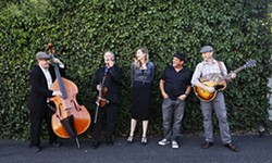 The Tipsy Gypsies - Uploaded by Robert Hall Winery