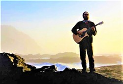 Kevin Graybill, musician - Uploaded by Lori Thompson