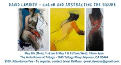 The work of Central Coast Artist David Limrite - Uploaded by Jane Smith