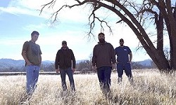 Jolon Station Band - Uploaded by Robert Hall Winery