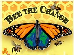 Earth Day SLO 2019 logo - Uploaded by Sandra Marshall 1