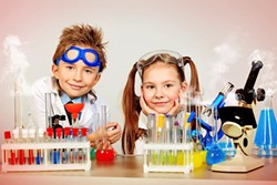 Create 22 science projects you can take home! - Uploaded by Aurora Lipper