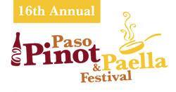 16th Annual Paso Pinot & Paella Festival - Uploaded by Heather Goodman
