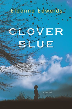 Clover Blue - Uploaded by Kathy Mullins