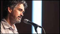 Austin Texas legend Slaid Cleaves - Uploaded by Victor Abascal