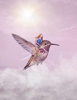 Thumbelina - Uploaded by Ryan Lawrence