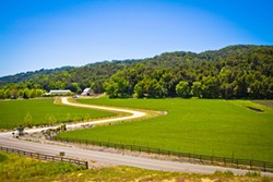 Thacher Winery & Vineyard - Uploaded by Michelle Thacher