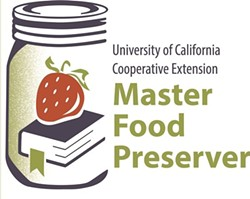 UCCE Master Food Preservers of San Luis Obispo and Santa Barbara Counties - Uploaded by Dayna Ravalin