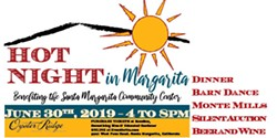 A Hot Night in Margarita - Uploaded by Simone Smith