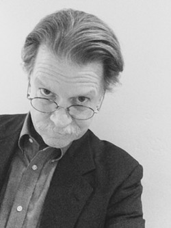 Crooner/Musician John Alan Connerley - Uploaded by John Alan Connerley