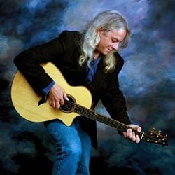 GRAMMY Award Winning Guitarist: Ed Gerhard - Uploaded by coalescebookstore 1