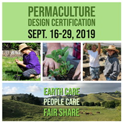 Permaculture Design Course on the Central Coast! - Uploaded by Missy Collier