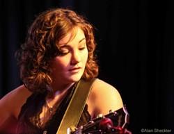 Hannah Jane Kile Featured at Sculpterra Winery - Uploaded by Kathryn Raine