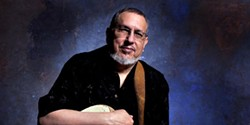 David Bromberg - Uploaded by Connor Keith