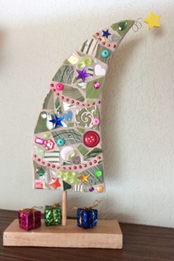 Choose Your Project - Uploaded by Joan Martin Fee