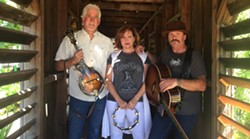 September 30th Stereo Chickens live at Morro Bay Wine Seller - Uploaded by Kathryn Raine