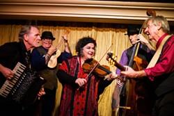 Gypsy/Jazz/Tango/Classical/Pop - Uploaded by Mt. Carmel Lutheran Church