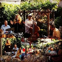 Sunny Wright & Darrell Voss Trio - Uploaded by MichaelaCampo1