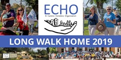 Come support El Camino Homeless Shelter! - Uploaded by Kathleen Kissee