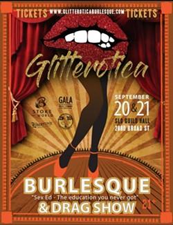 Burlesque & Drag Education you Never Got! - Uploaded by Evelyn Zucker