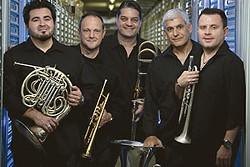 Boston Brass - Uploaded by music 1