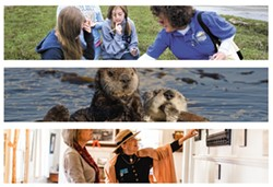 Volunteer with your Local State Parks - Uploaded by Events CCSPA