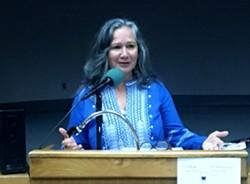 Dian Sousa SLO Poet Laureate Emeritus - Uploaded by kpsslopoet 6