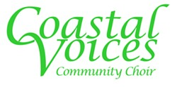 Our mission is to bring the joy of choral music to our community. - Uploaded by Coastal Voices