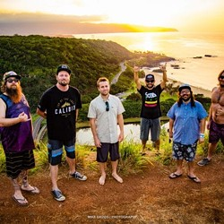 Fortunate Youth - Uploaded by Connor Keith