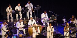 Afro-Cuban All stars - Uploaded by Connor Keith