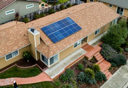 Thinking of going solar? Learn about the basics of solar energy in this free workshop with SunWork.org - Uploaded by Elyssa Edwards