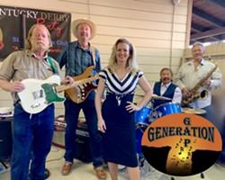 Generation Gap with Christie Lane - Uploaded by dshelton11