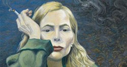 Tribute to Joni Mitchell at the Morro Bay Wine Seller, Advance tickets available - Uploaded by Kathryn Raine