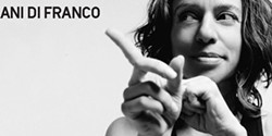 Ani DiFranco - Uploaded by Connor Keith