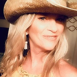 Songwriters At Play features Julie Lee at Morro Bay Wine Seller - Uploaded by Kathryn Raine