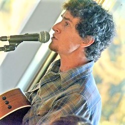 Marcus DiMaggio, Singer-Songwriter - Uploaded by Lori Thompson