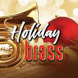 Holiday Brass Atascadero - Uploaded by Robin Smith