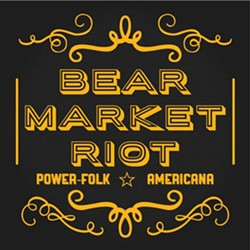 Bear Market Riot - Uploaded by Bristols Cider House
