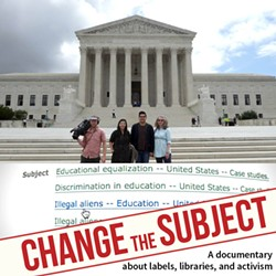 Change the Subject Documentary Film - Uploaded by Cate Trujillo