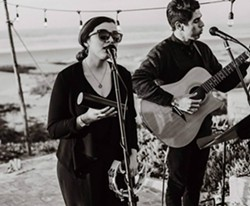 Elias & Madeline - Uploaded by Michaela Campo