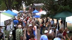 Downtown Paso Robles City Park Olive Festival - Uploaded by Susanne Anshen