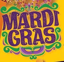 Mardi Gras Party - Uploaded by Kate Auslen