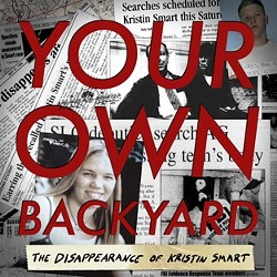 Chris Lambert is the creator and host of the wildly successful podcast 'Your Own Backyard', a series where listeners join him as he expands the investigation into the disappearance of Kristin Smart. - Uploaded by Brian Schwartz