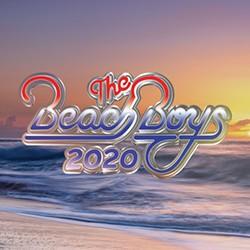 The Beach Boys - Uploaded by Vanessa Kromer