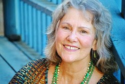 Contra Clinic given by Jean Gorrindo who will call Contra Dances to music of Fiddle Tunas March 14, Odd Fellows Hall, SLO - Uploaded by Risa Kaiser-Bass