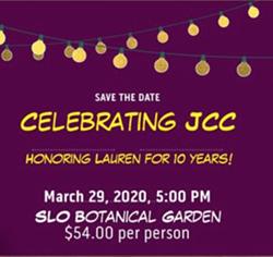 JCC Celebration - Uploaded by Bobby Naimark
